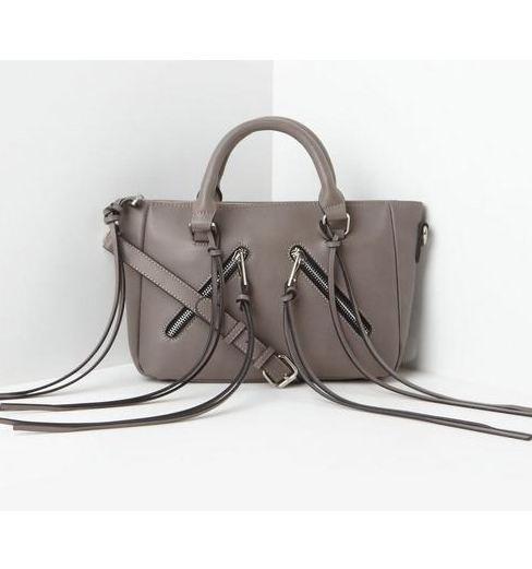 missguided tassle handbag