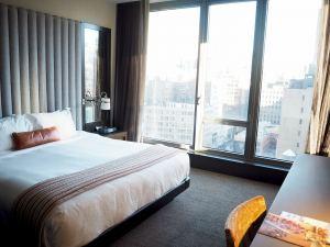 Kimpton Eventi Hotel new york review