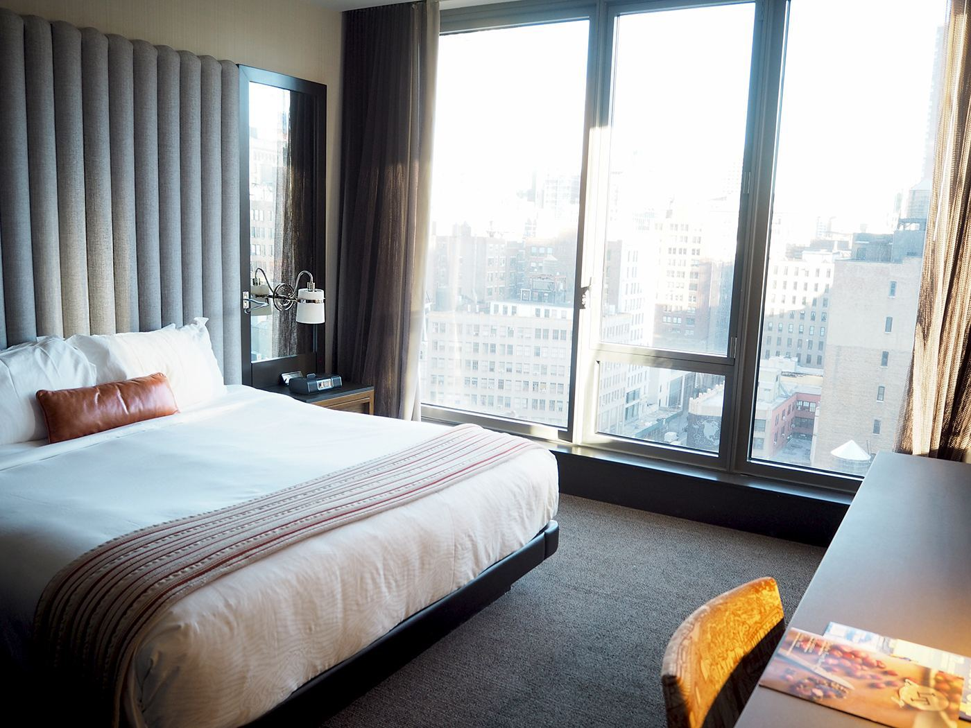Kimpton Eventi Hotel new york review