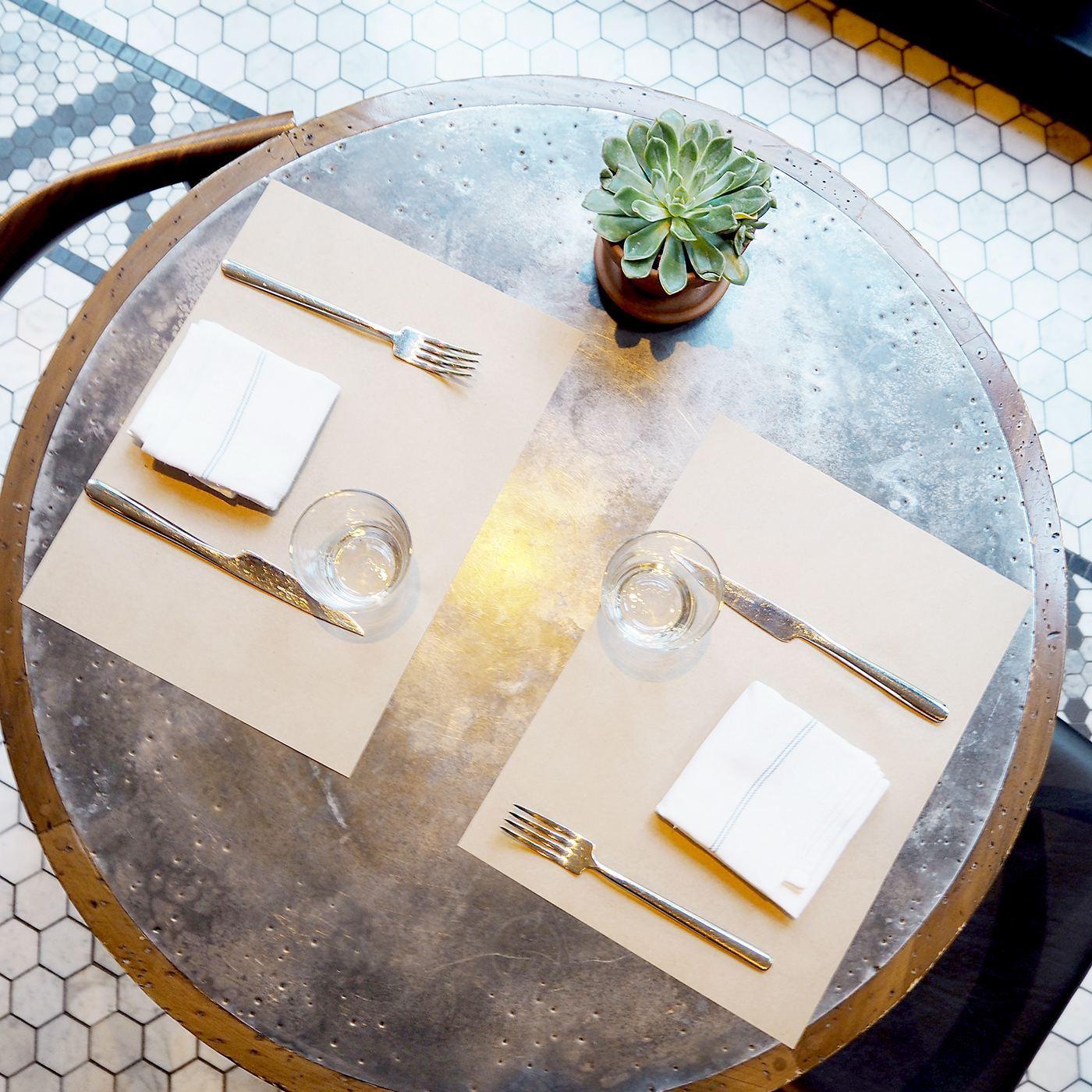 kimpton eventi hotel new york restaurant