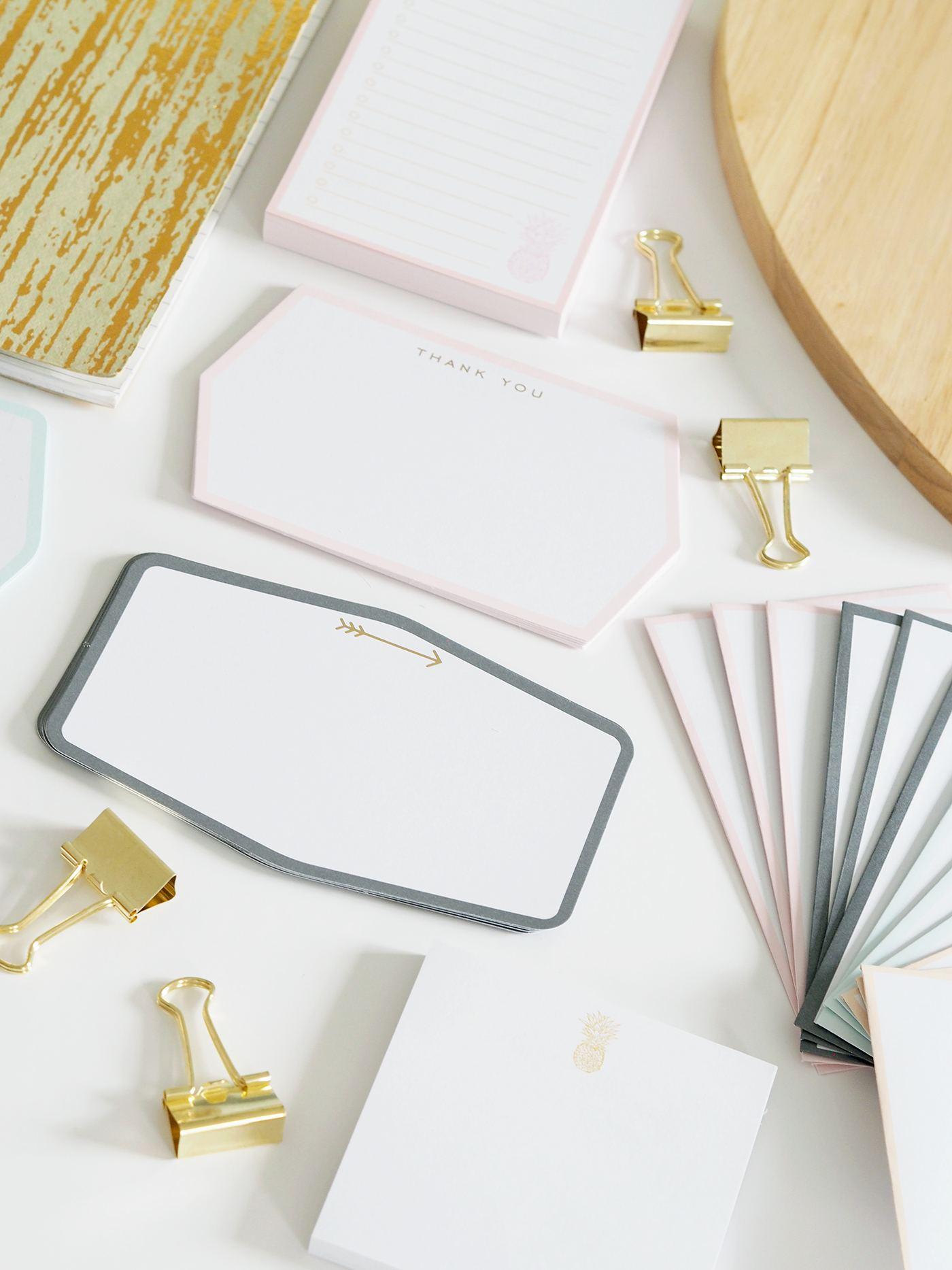homesense stationery