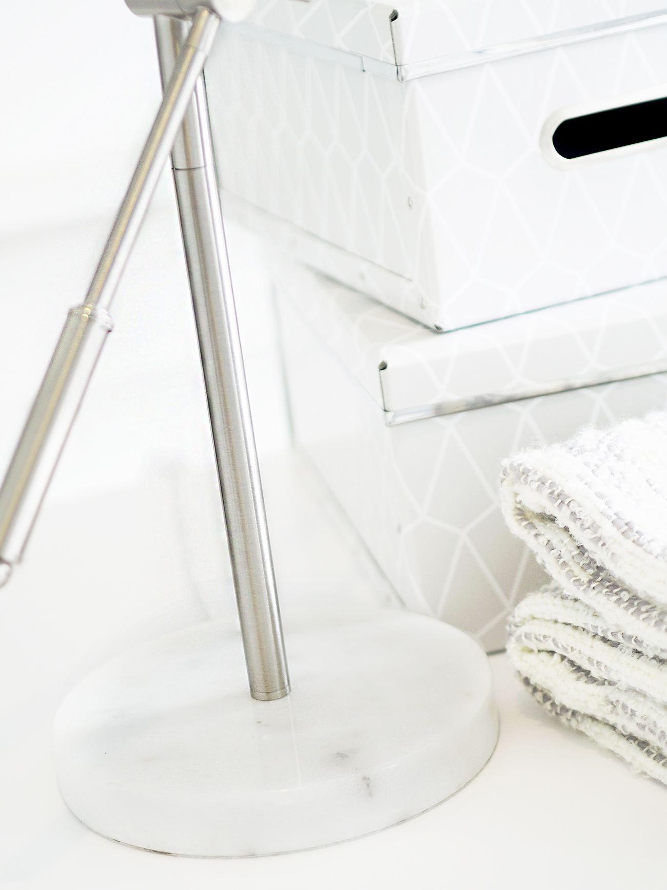 homesense angle poise table lamp