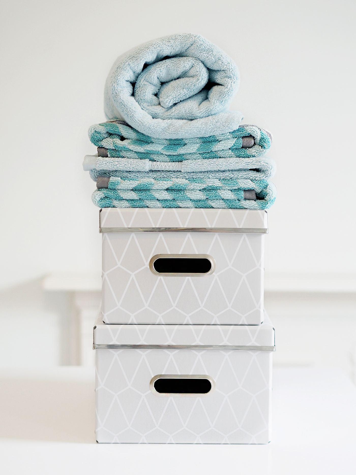 homesense homeware towels and storage