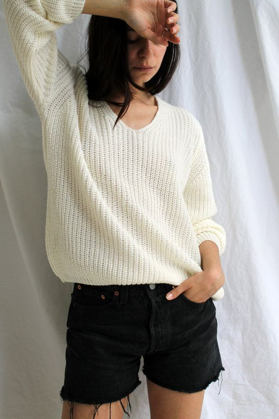 VIDEO CLOTHING KNITWEAR
