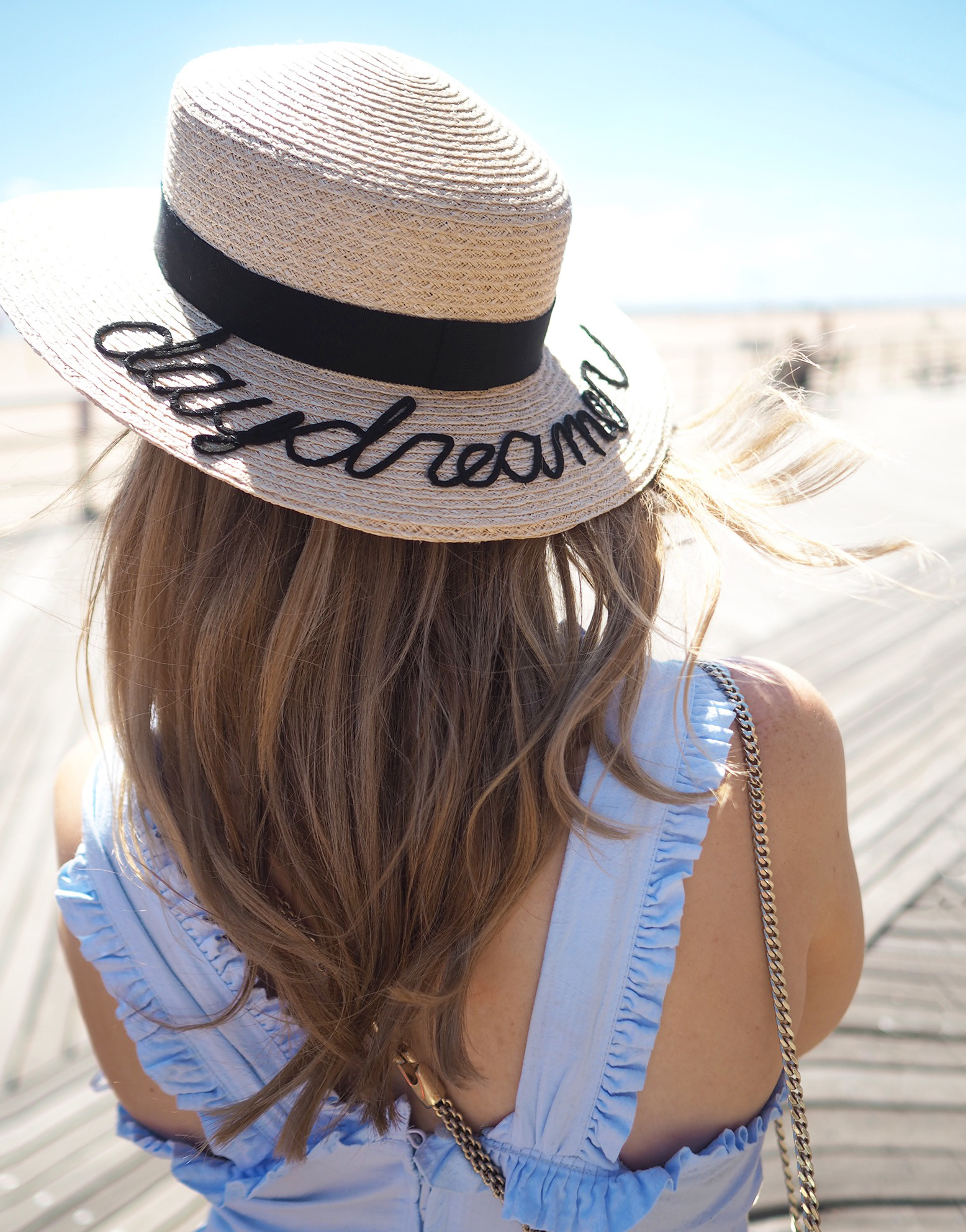 coney island new york beach boardwalk