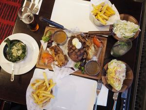 Miller and carter steakhouse langdon hills review