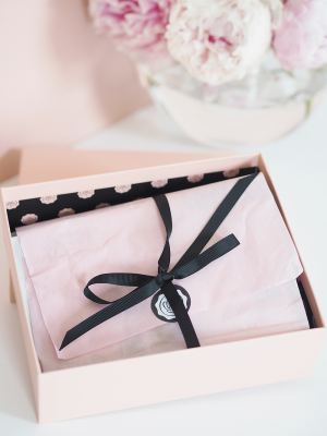 June Glossybox review subscription box