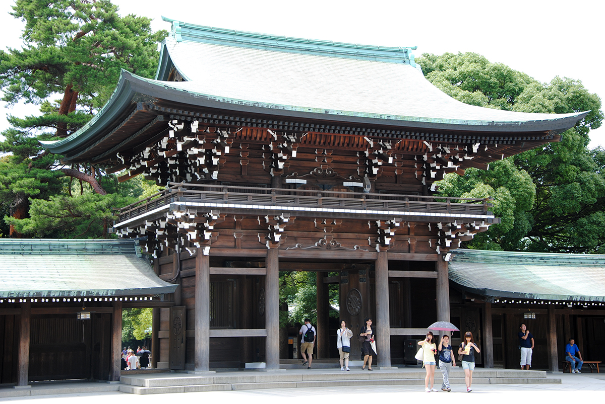 Ten Things to Do in Tokyo - Bang on Style