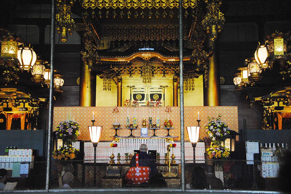 senso-Ji shrine asakusa tokyo