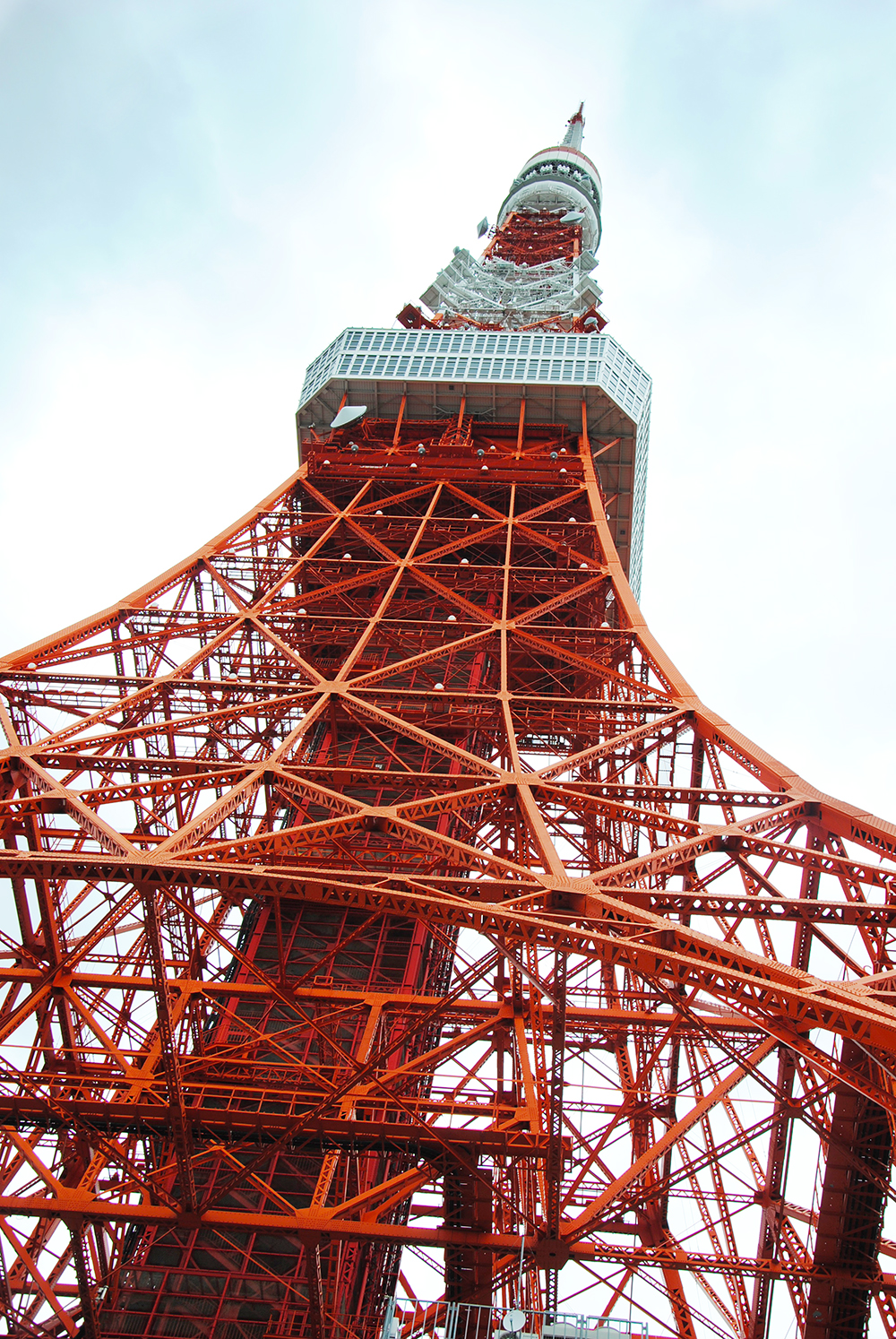 Things to do in Tokyo Tower