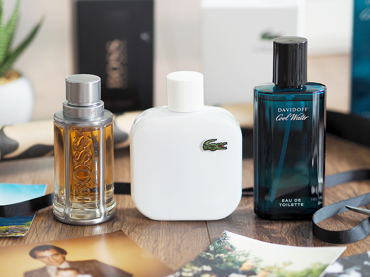 fathers day fragrance gift ideas