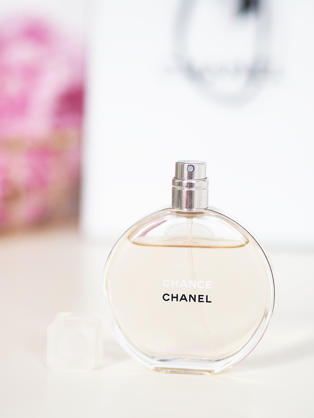 perfumes for summer