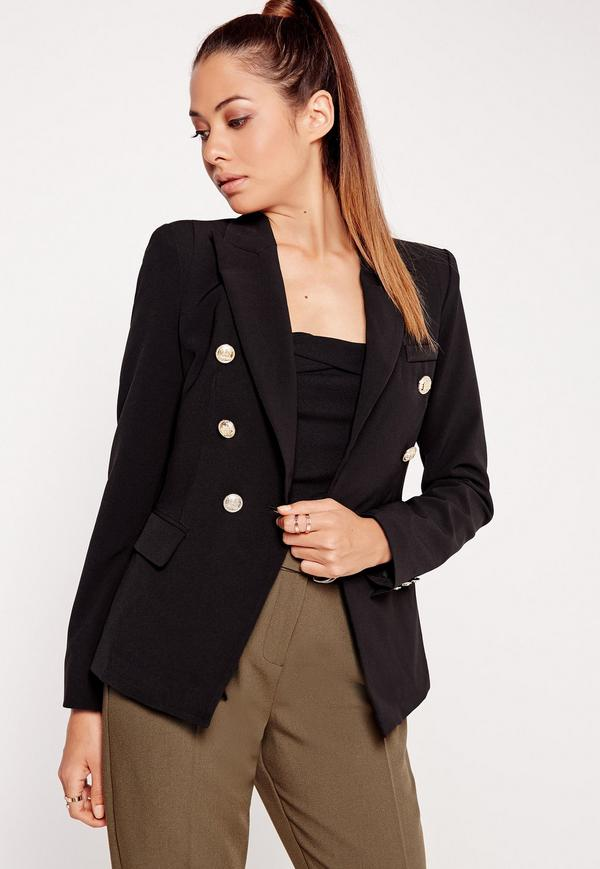 military-style-blazer-black