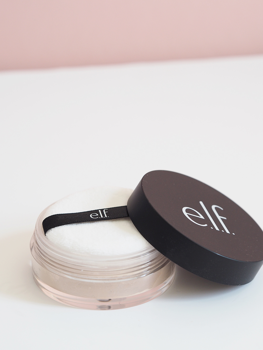 ELF cosmetics makeup