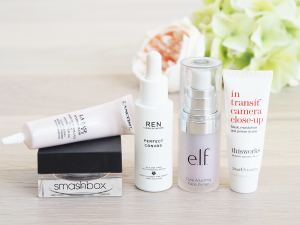 5 great primers from £7 to £50