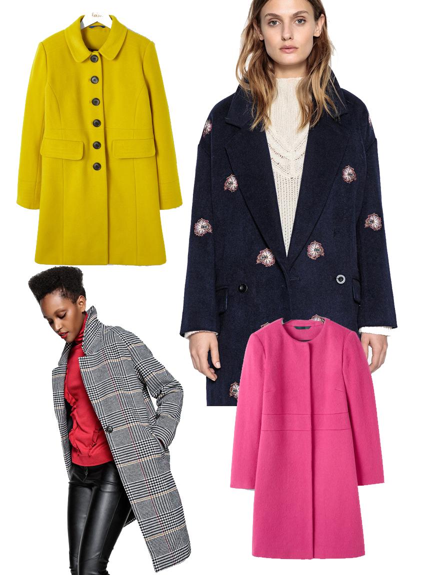 BLACK FRIDAY SALES coat BARGAINS