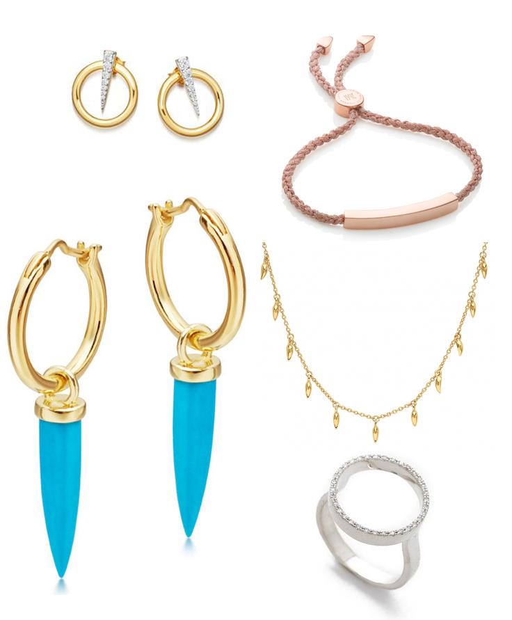 missoma jewellery earrings