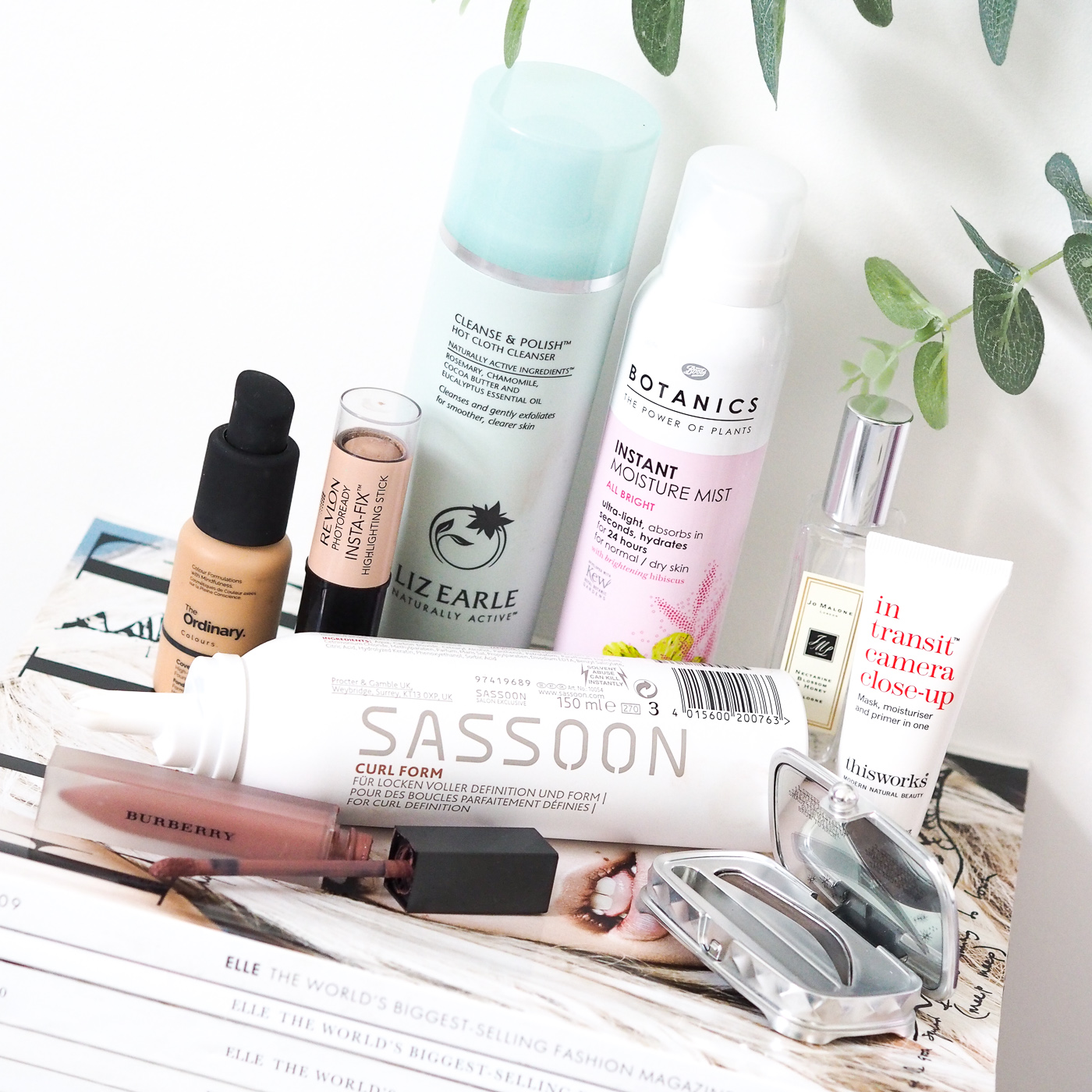 2017 Beauty and Skincare favourites I'll still be using in 2018