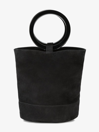 simon miller ring handle bag