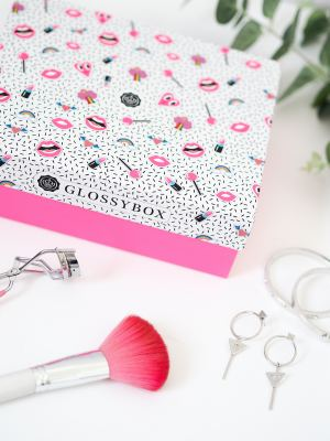 February Glossybox contents review