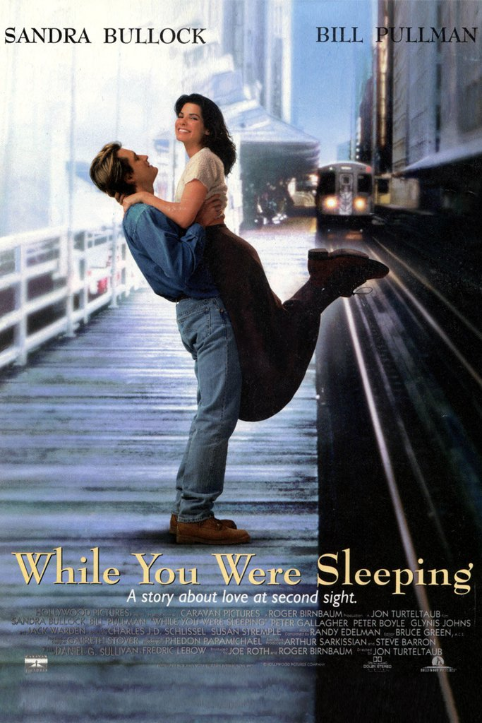 While You Were Sleeping 1995