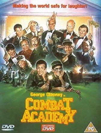combat academy film