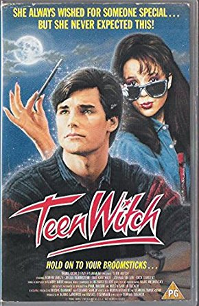 Teen Witch Film 1989