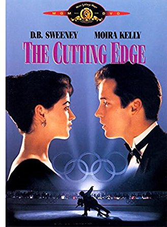 the cutting edge 1992