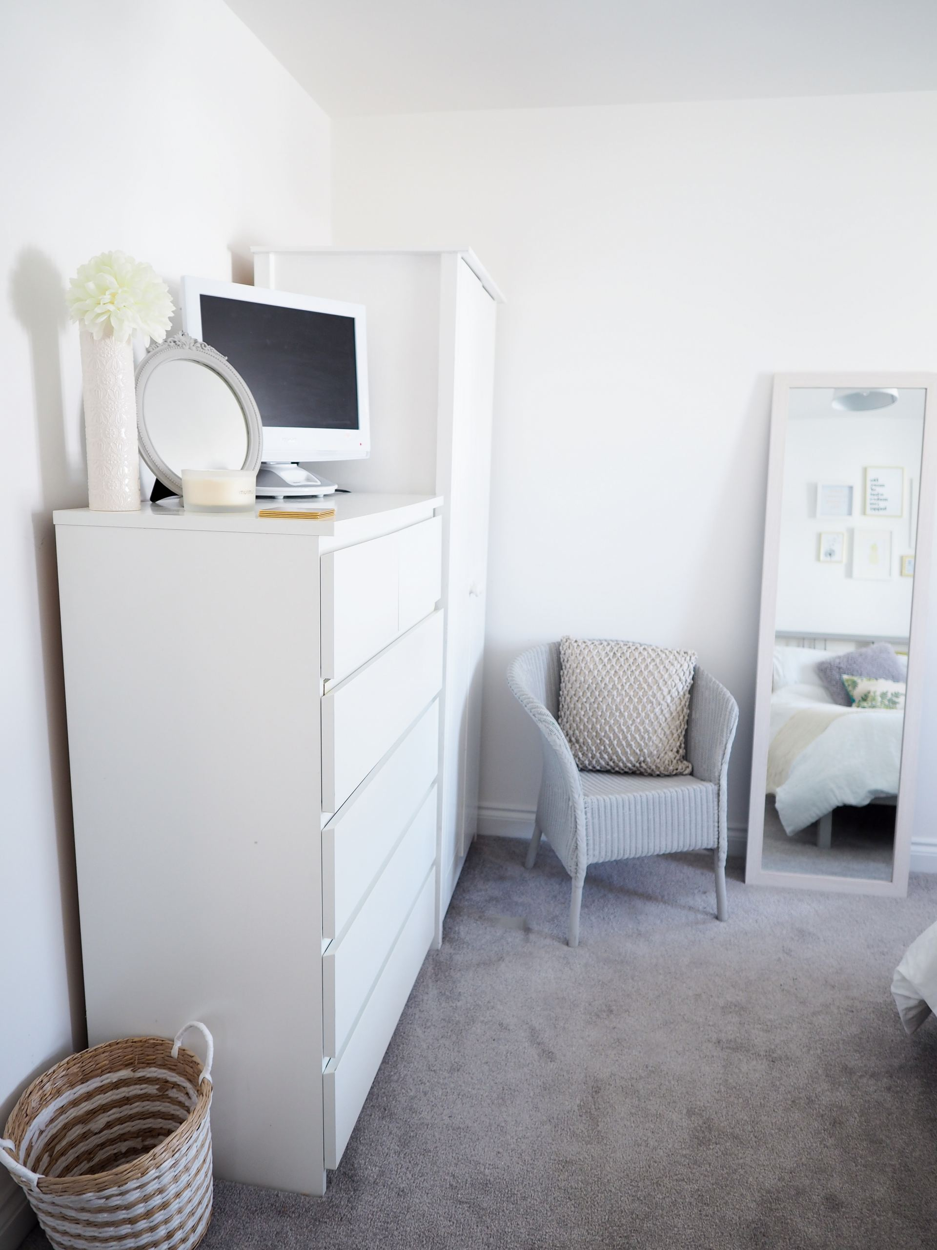 bangonstyle home spare room makeover