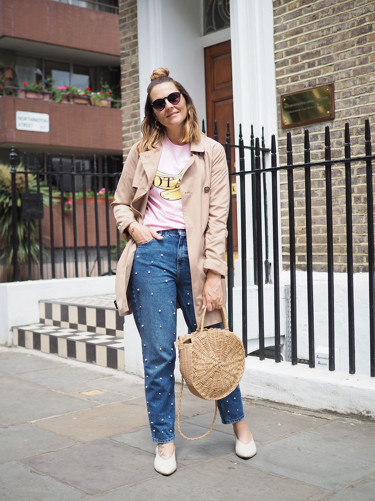 shop for affordable fashion bershka outfit