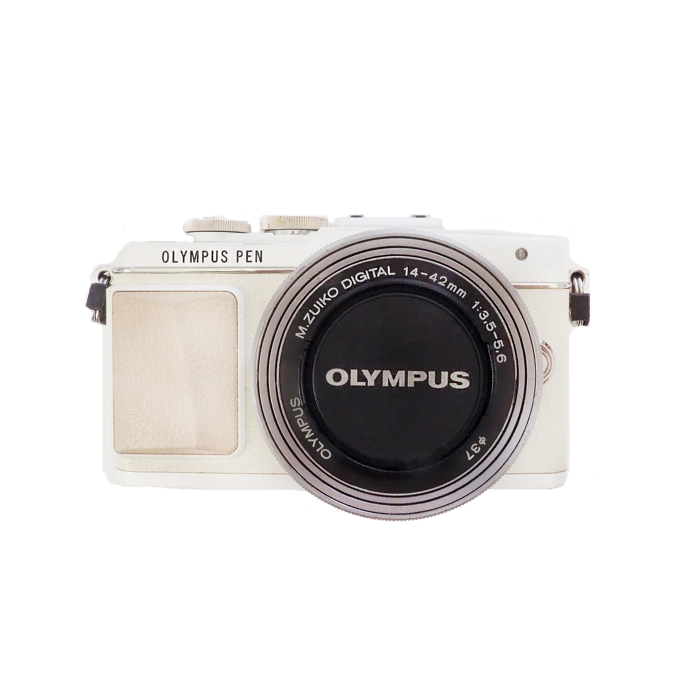 Olympus pen EPL7 camera