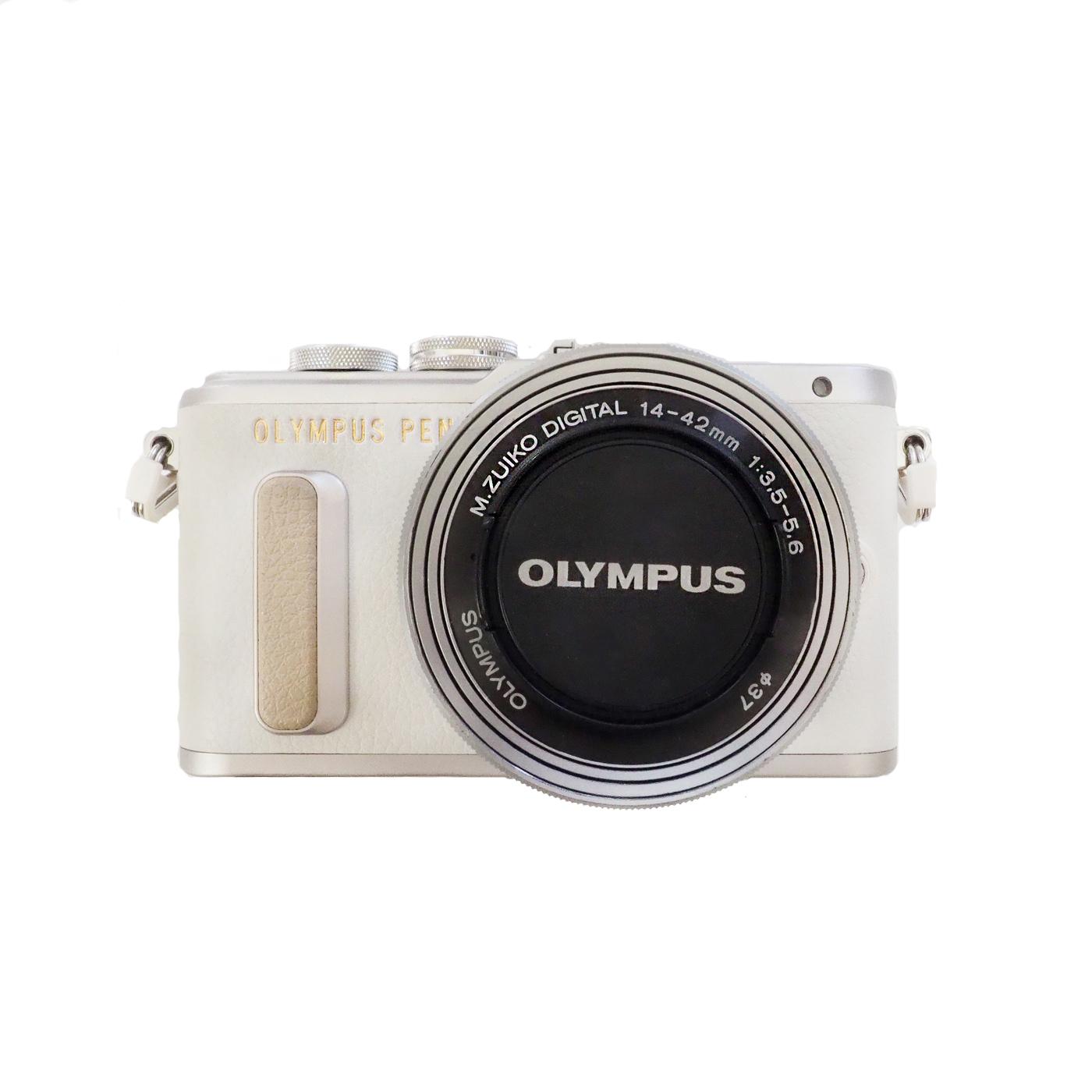 olympus pen epl8 camera