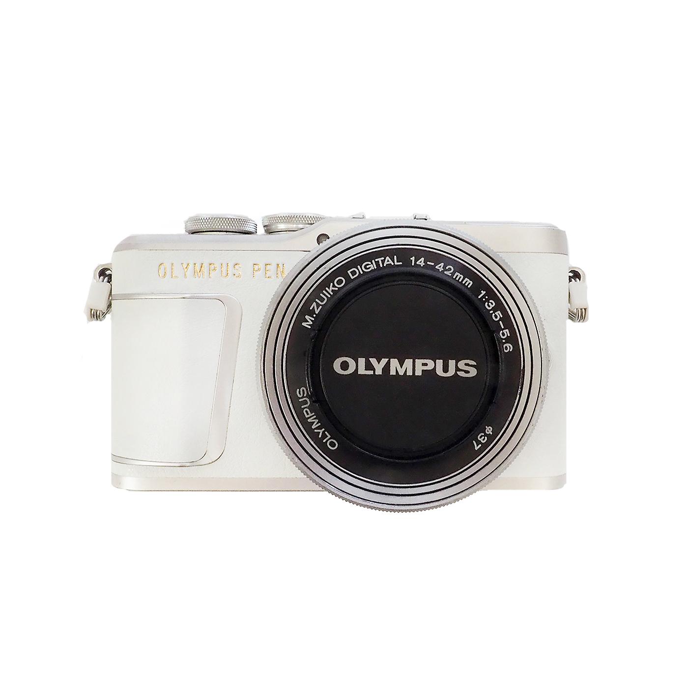 olympus pen epl9 camera