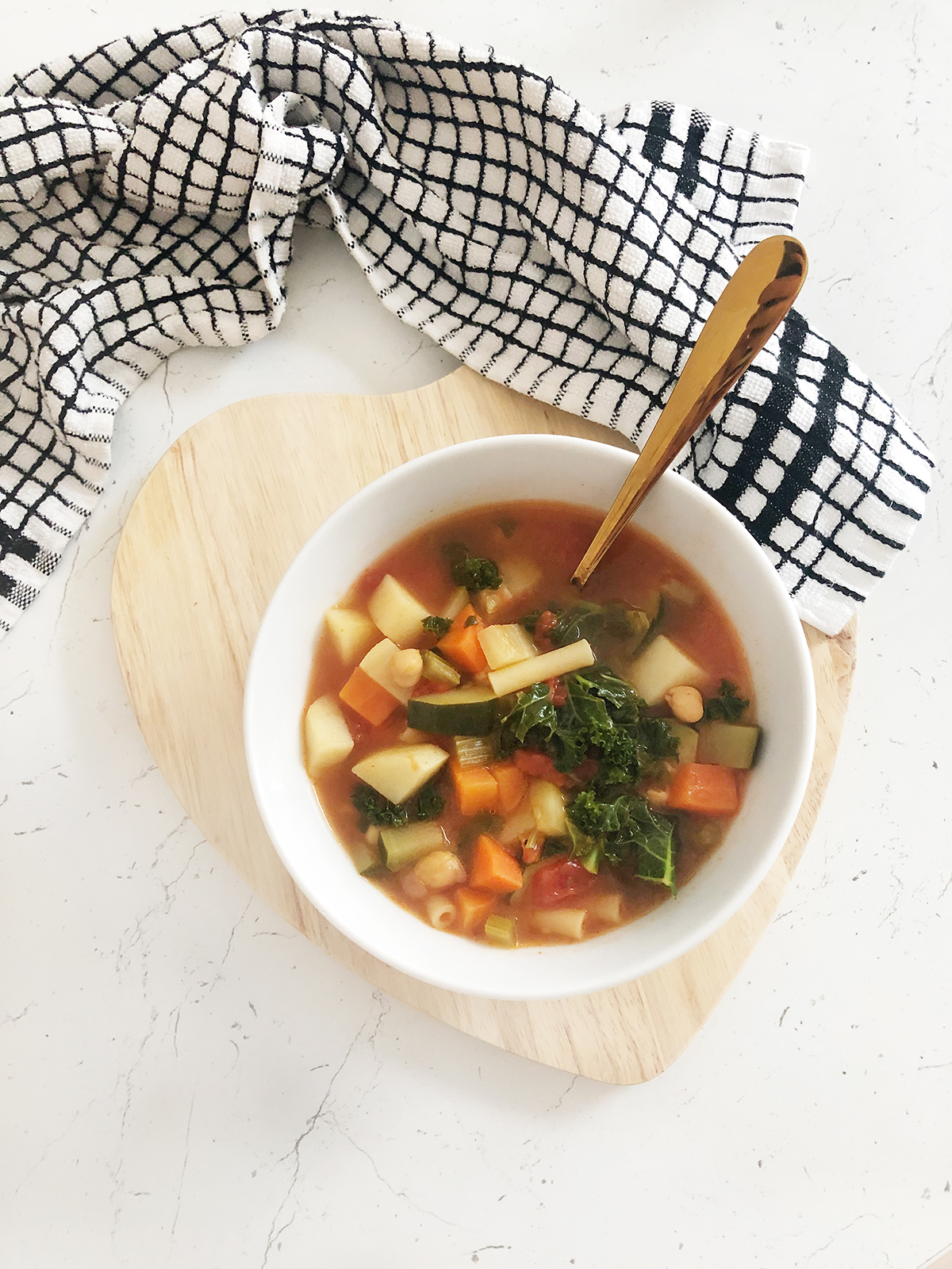 gluten free low fodmap soup