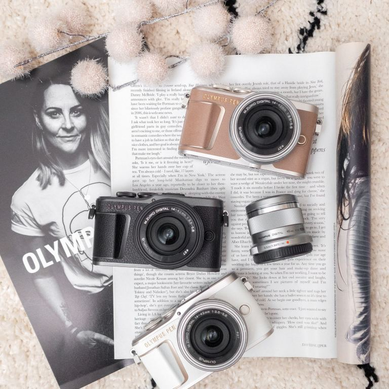 new olympus pen epl10 camera review (2)