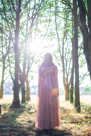 DREAMY FOREST SHOOT